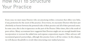protect your practice