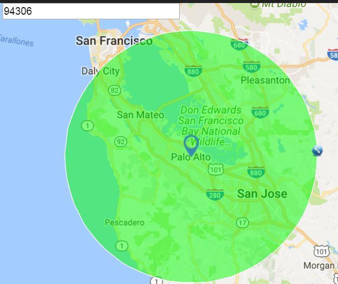 25 mi radius of Palo Alto.JPG