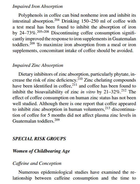 men women caffeine 2