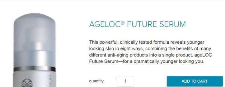 future serum